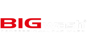 BIGwash® Professional Car Wash Logo