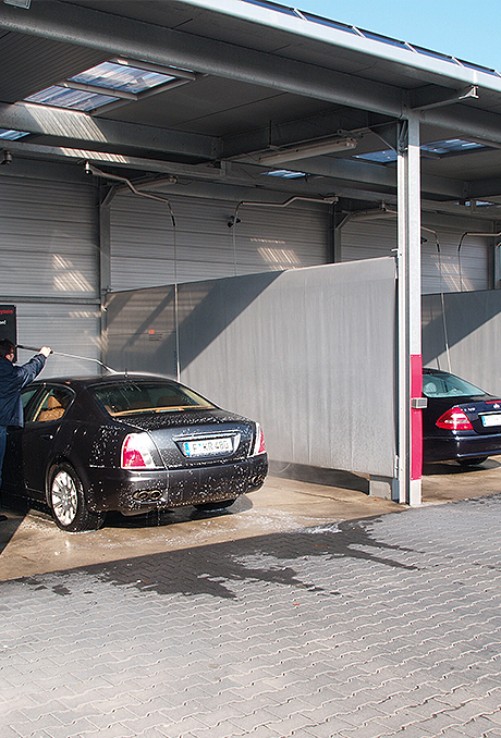 BIGwash SB-Wash Boxen